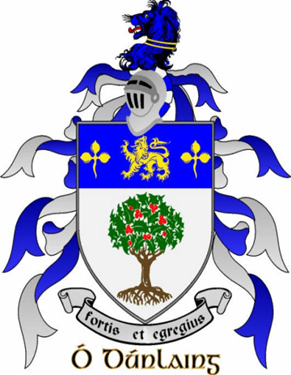 Dowling Coat of Arms